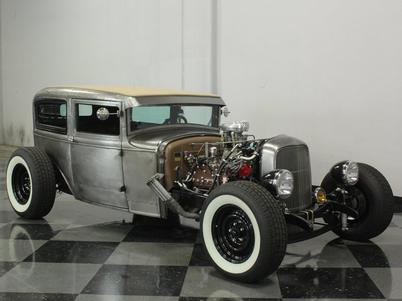 1930 Ford hot rod - Page 6 40809710