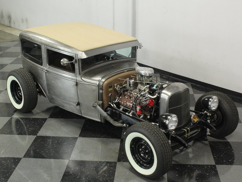 1930 Ford hot rod - Page 6 40809910