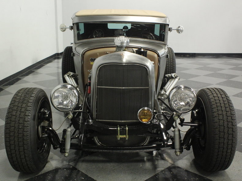 1930 Ford hot rod - Page 6 40811210
