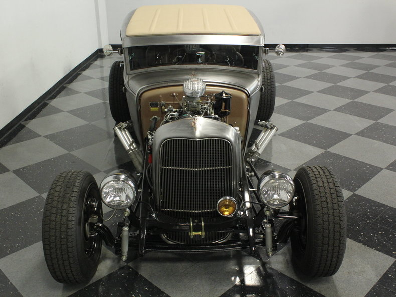 1930 Ford hot rod - Page 6 40811310