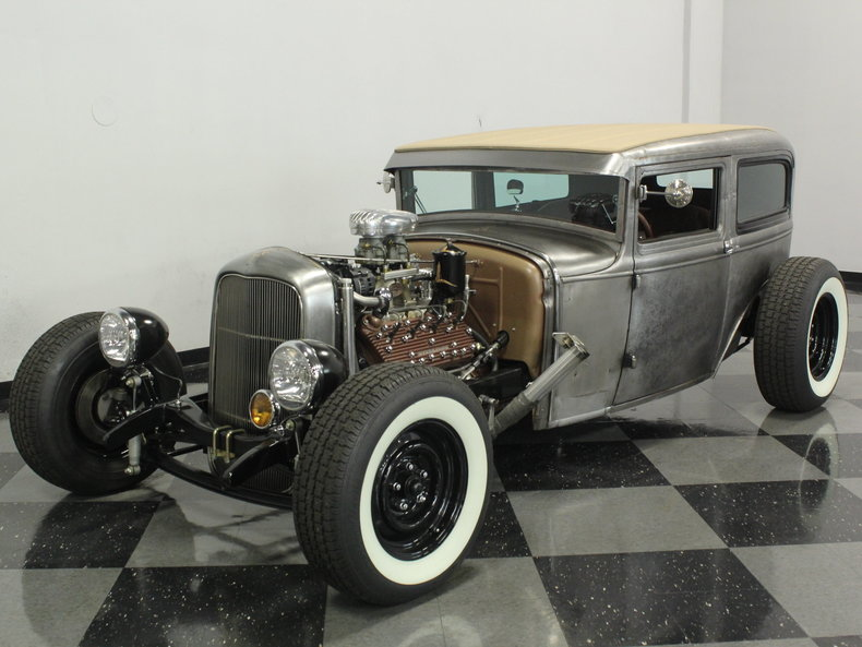 1930 Ford hot rod - Page 6 40811410