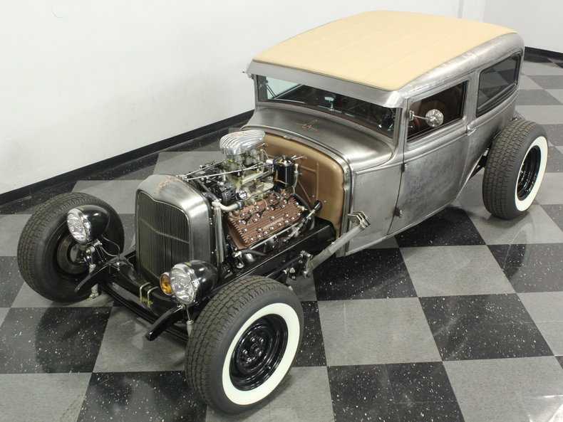 1930 Ford hot rod - Page 6 40811710
