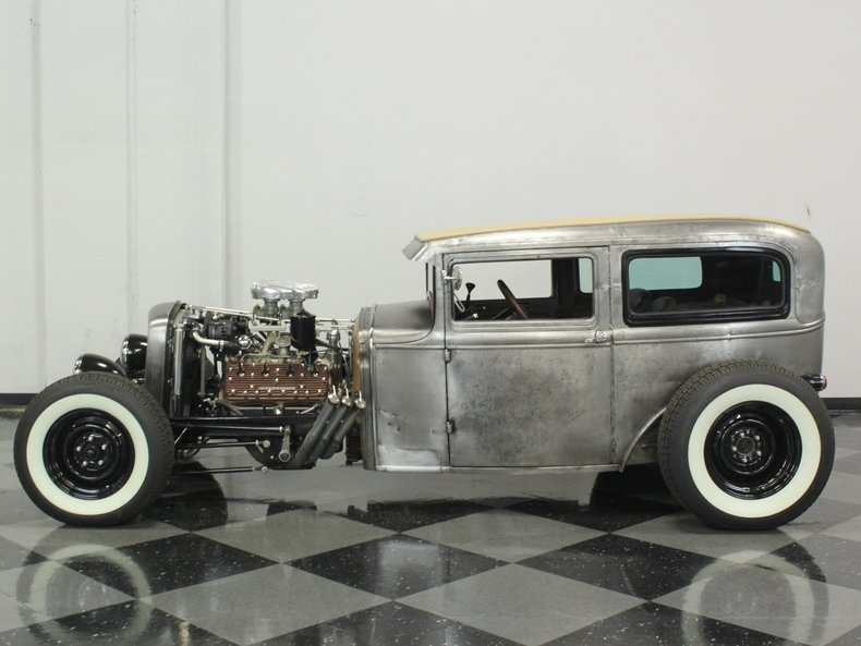 1930 Ford hot rod - Page 6 40812010