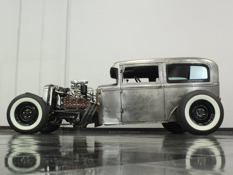 1930 Ford hot rod - Page 6 40812110