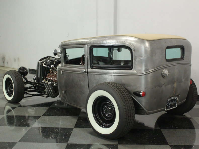 1930 Ford hot rod - Page 6 40812510
