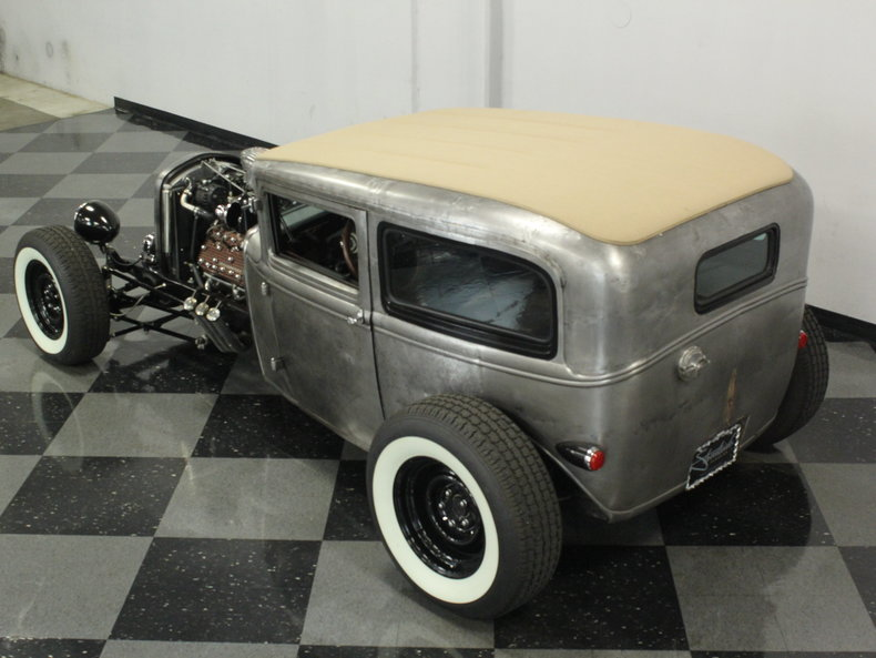 1930 Ford hot rod - Page 6 40812710