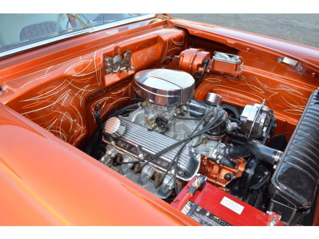 Ford 1957 & 1958 custom & mild custom  - Page 7 4110