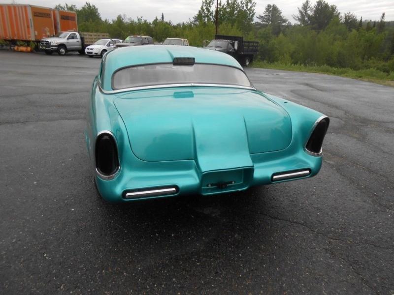 Ford 1952 - 1954 custom & mild custom - Page 9 412