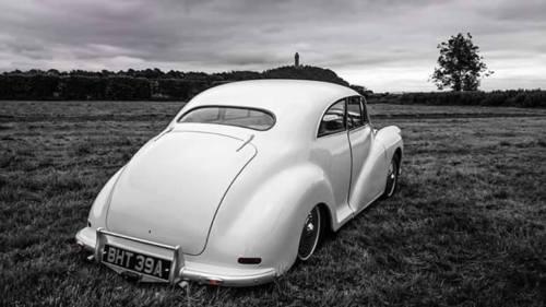 British classic car custom & mild custom - UK - GB - England 416