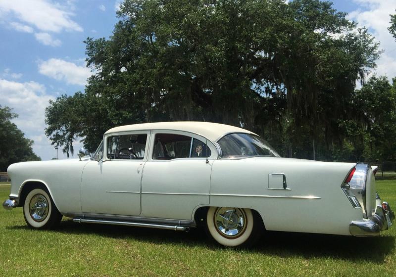 Oldsmobile 1948 - 1954 custom & mild custom - Page 6 417