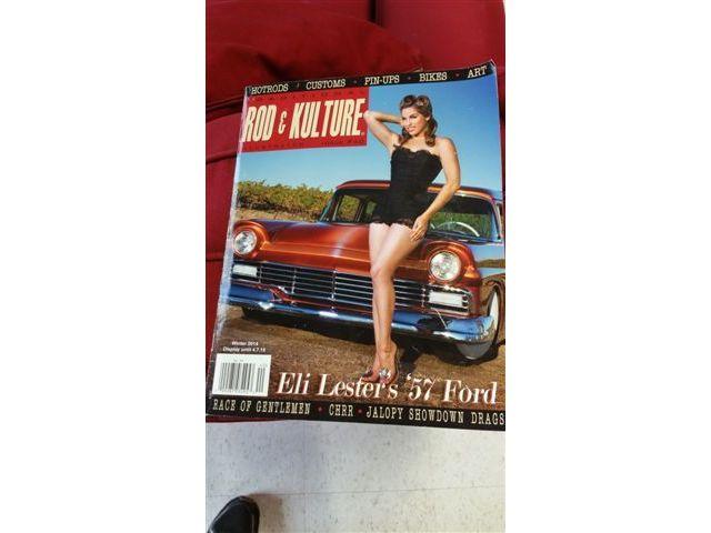 Ford 1957 & 1958 custom & mild custom  - Page 7 4210