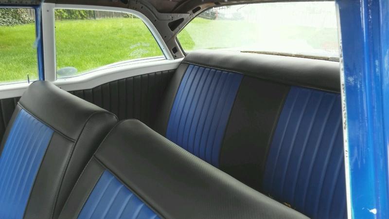 Ford 1959 custom & mild custom - Page 3 426