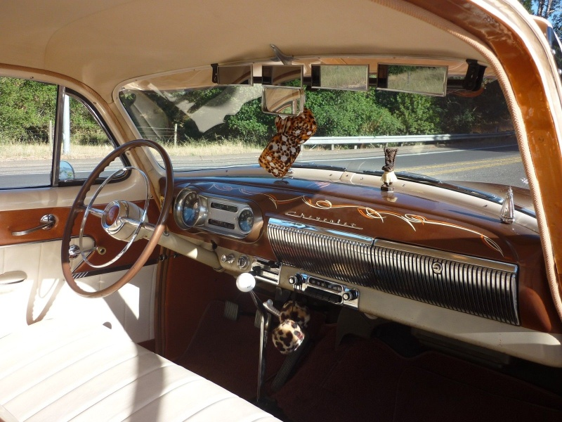 Chevy 1953 - 1954 custom & mild custom galerie - Page 13 429