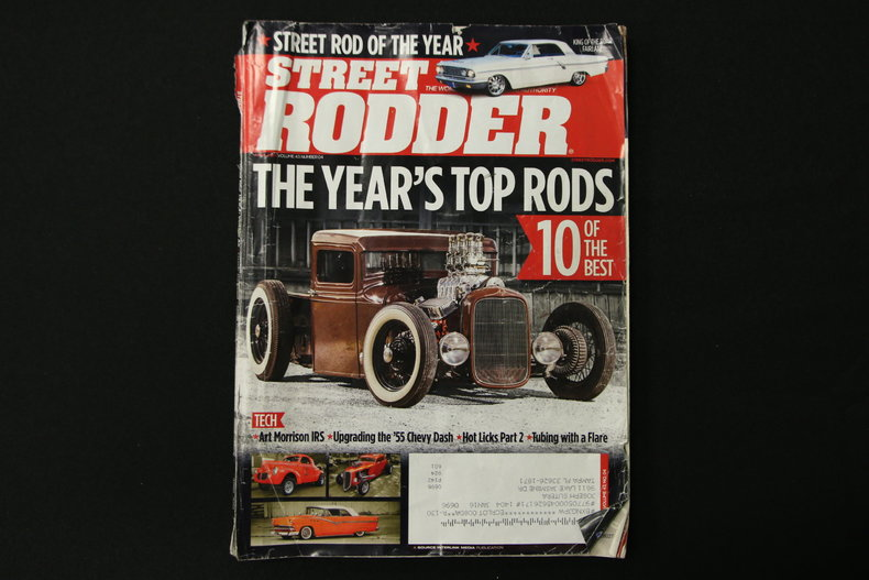 1933 - 34 Ford Hot Rod - Page 7 42922610