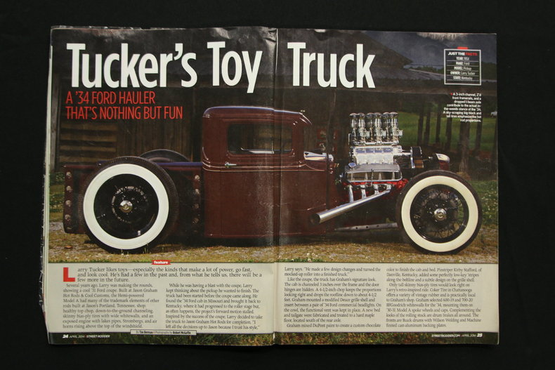1933 - 34 Ford Hot Rod - Page 7 42922710