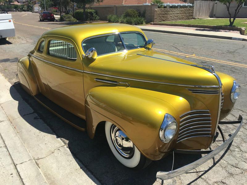 Mopar 1940 - 1950 custom & mild custom - Page 3 435