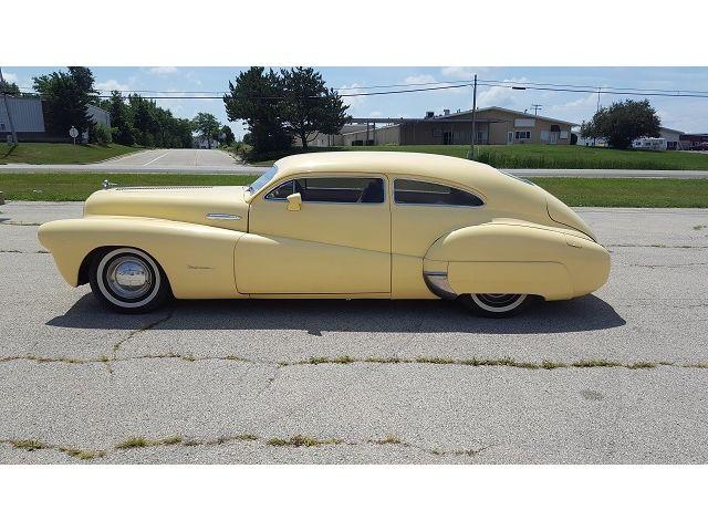 Buick 1943 - 49 custom & mild custom - Page 2 438