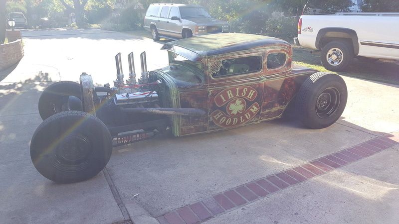 Rat Rods - Galerie - Page 6 439