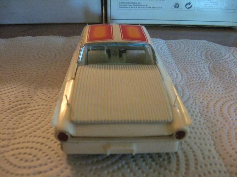Vintage built automobile model kit survivor - Hot rod et Custom car maquettes montées anciennes - Page 6 440