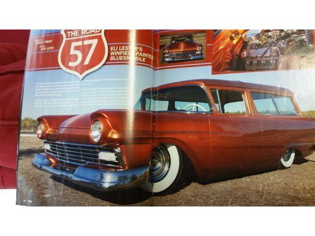 Ford 1957 & 1958 custom & mild custom  - Page 7 4410