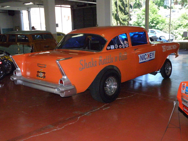 57' Chevy Gasser  - Page 2 443