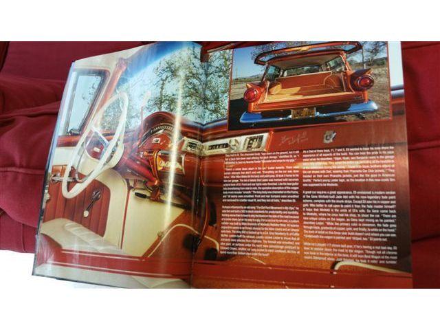 Ford 1957 & 1958 custom & mild custom  - Page 7 4610