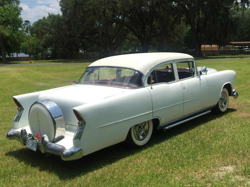 Oldsmobile 1948 - 1954 custom & mild custom - Page 6 517