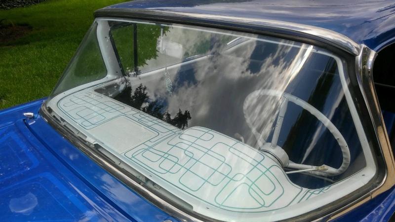 Ford 1959 custom & mild custom - Page 3 525
