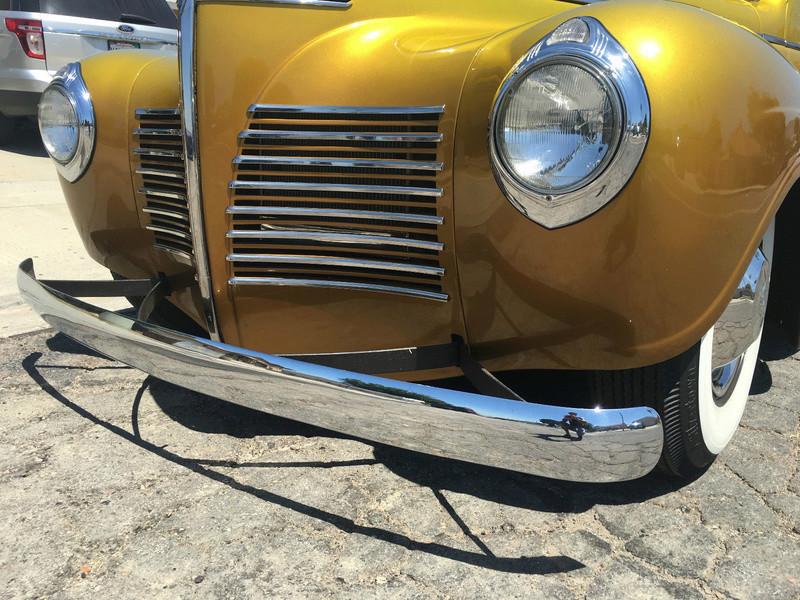 Mopar 1940 - 1950 custom & mild custom - Page 3 534