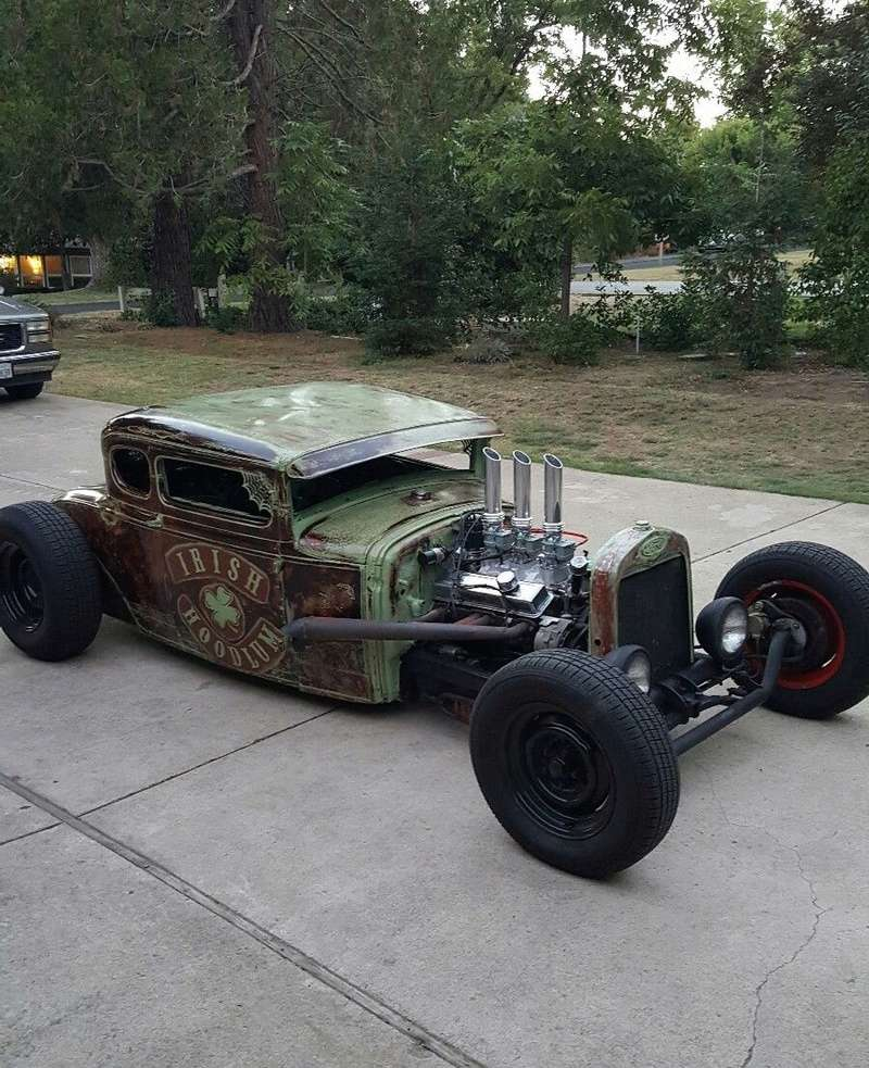 Rat Rods - Galerie - Page 6 538