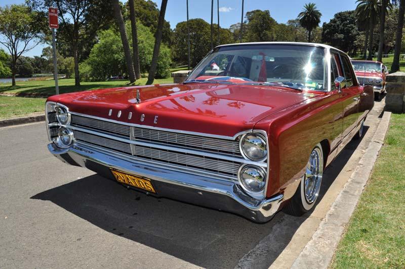 Mopar 1963 - 1969 6110