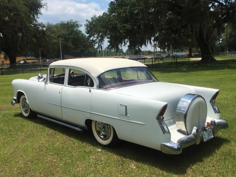 Oldsmobile 1948 - 1954 custom & mild custom - Page 6 617