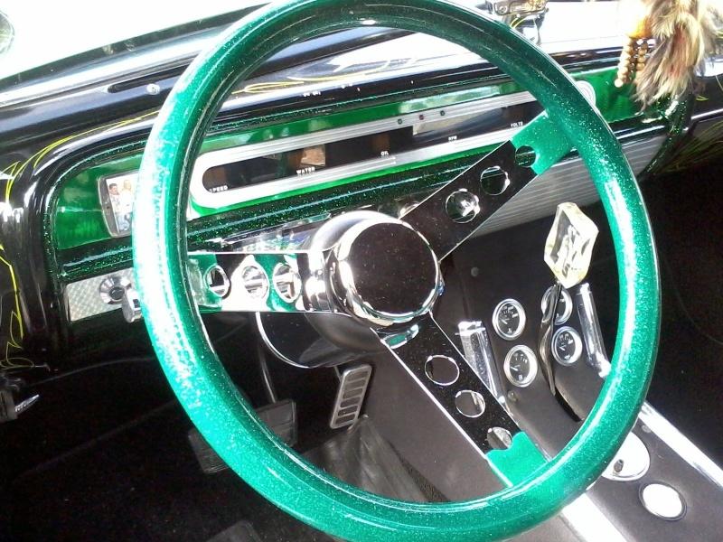 Lincoln 1949 - 1951 custom & mild custom 618