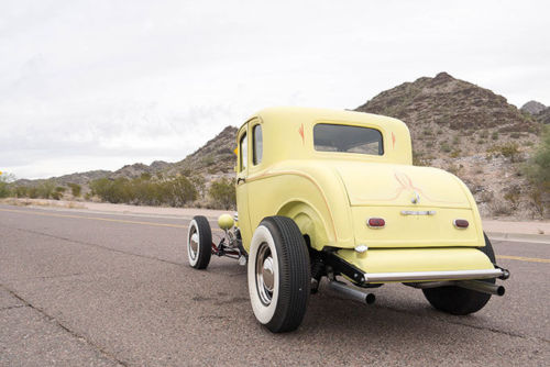 1932 Ford hot rod - Page 13 623
