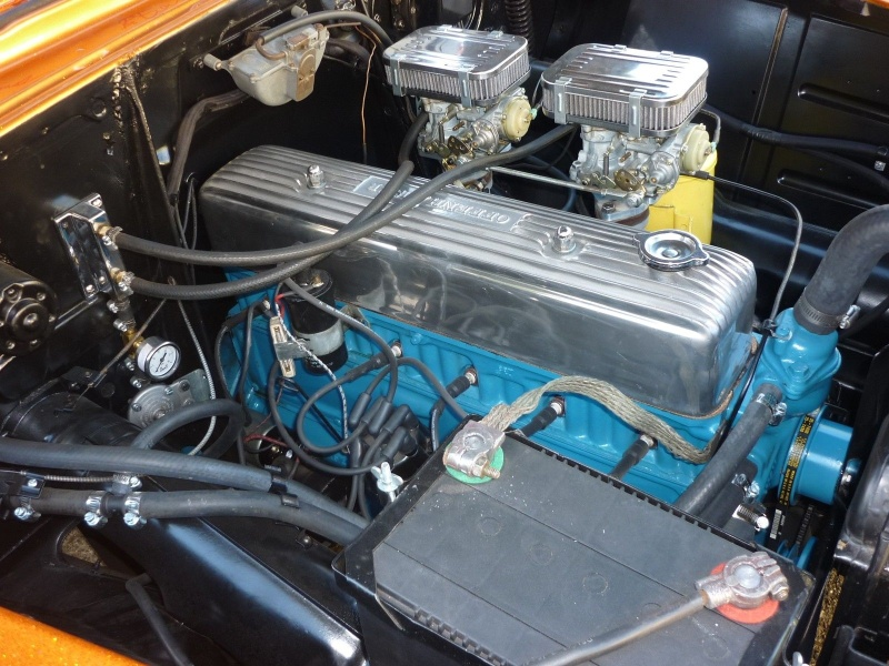 Chevy 1953 - 1954 custom & mild custom galerie - Page 13 628