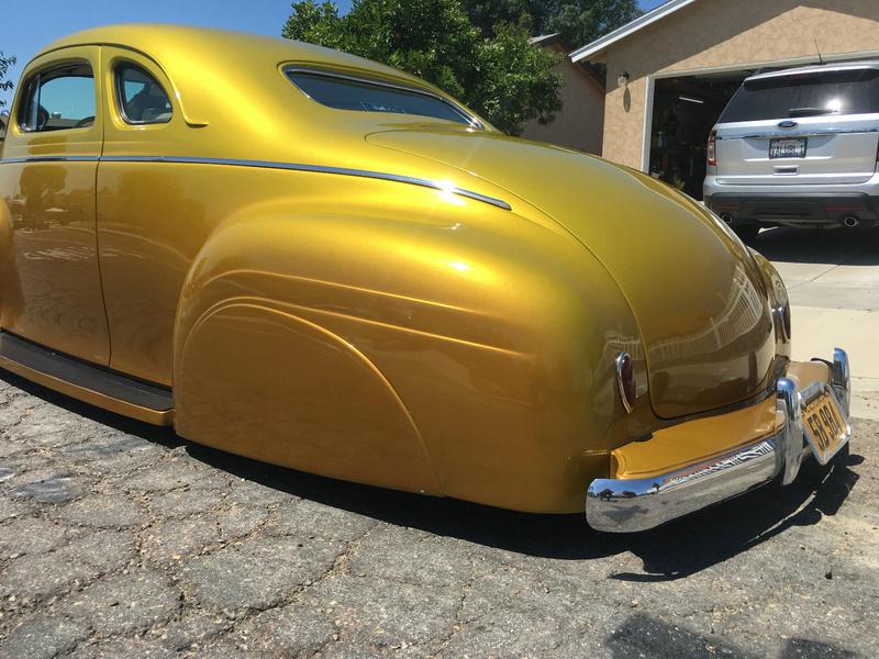 Mopar 1940 - 1950 custom & mild custom - Page 3 634