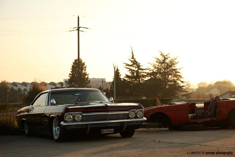 Chevrolet 1965 - 1968 custom & mild custom 63444110