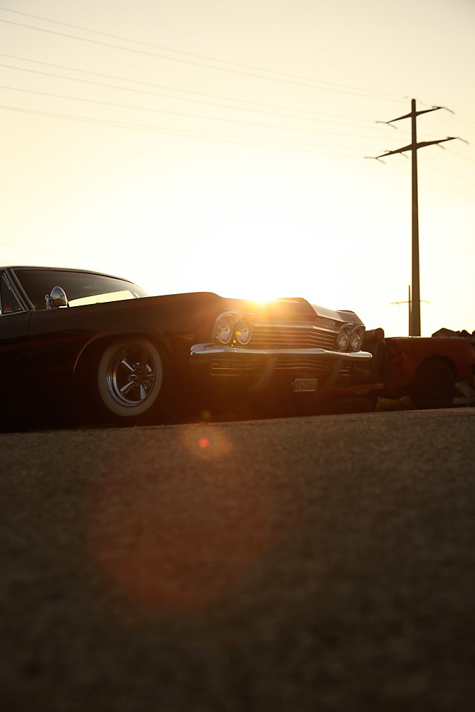 Chevrolet 1965 - 1968 custom & mild custom 63451610