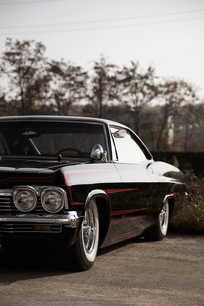 Chevrolet 1965 - 1968 custom & mild custom 63451611