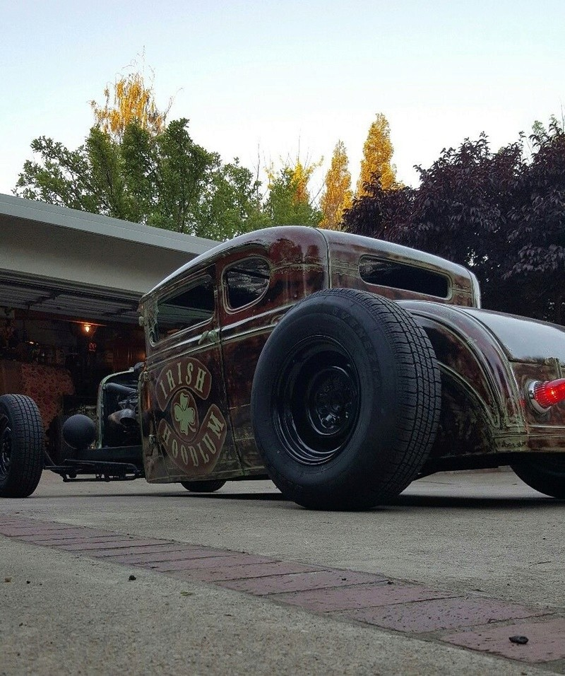 Rat Rods - Galerie - Page 6 638