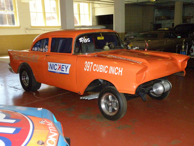 57' Chevy Gasser  - Page 2 642