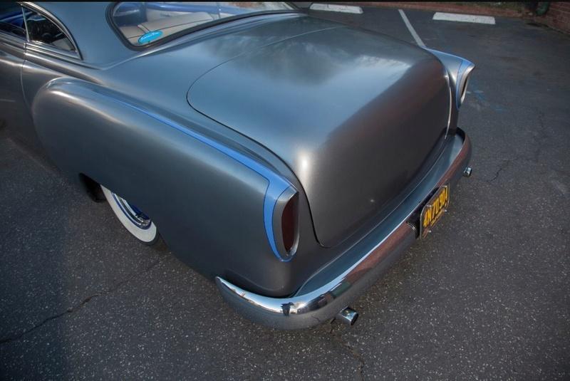 Chevy 1953 - 1954 custom & mild custom galerie - Page 13 643
