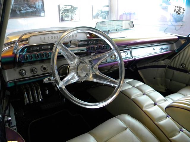 Dodge & Plymouth 1960 - 1961 custom & mild custom 6_jpe10