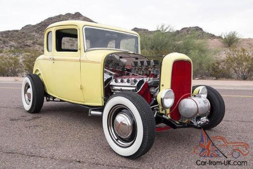 1932 Ford hot rod - Page 13 722