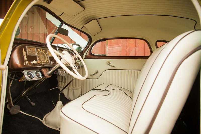 Mopar 1940 - 1950 custom & mild custom - Page 3 733