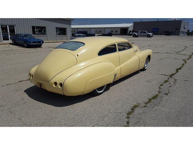 Buick 1943 - 49 custom & mild custom - Page 2 736