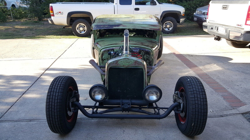 Rat Rods - Galerie - Page 6 737