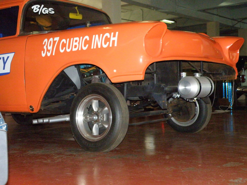 57' Chevy Gasser  - Page 2 741