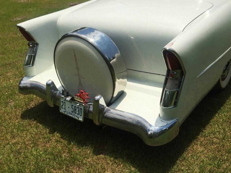 Oldsmobile 1948 - 1954 custom & mild custom - Page 6 815