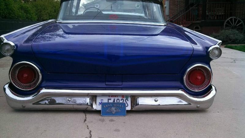Ford 1959 custom & mild custom - Page 3 822